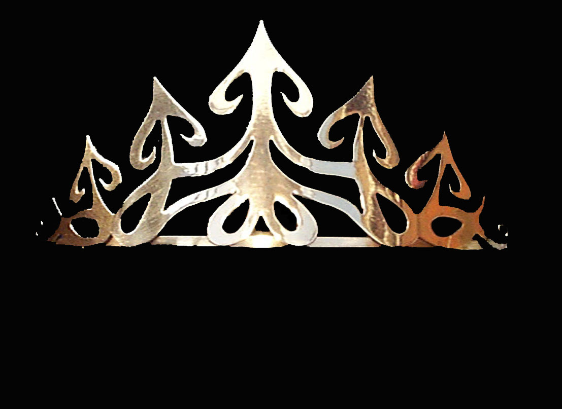 Tiaras & Crowns home page
